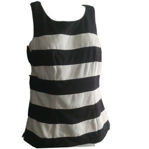 White House Black Market Women Top 6 Sleeveless